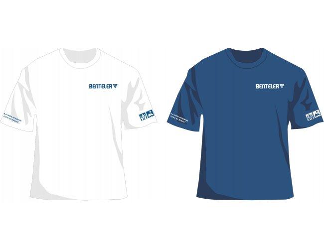 Camiseta PV Branca (MB11500.0218)