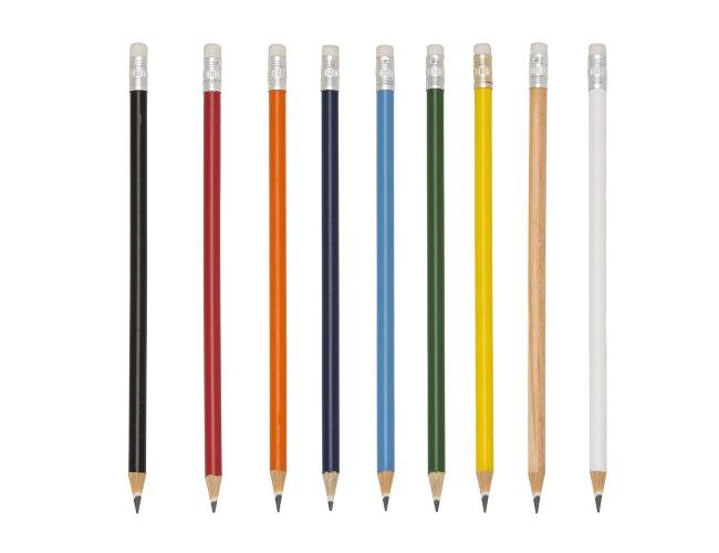 Lápis ECO com Borracha XB11827 (MB1057.0121)