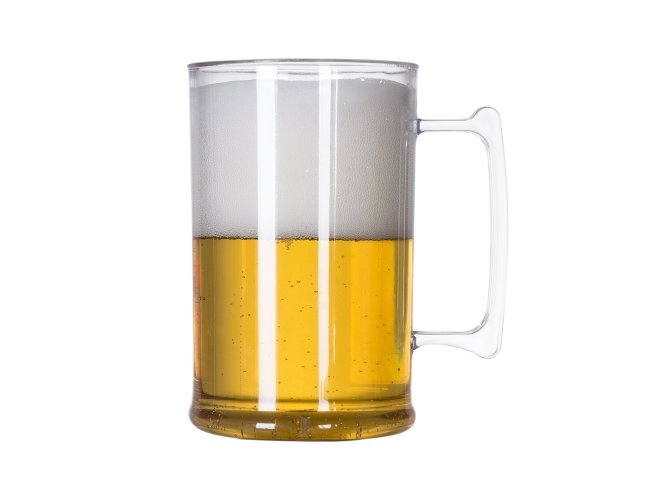 Caneca de Chopp 400ml SVC350 (MB1279.0220)