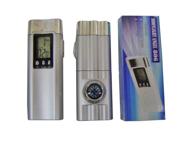 Lanterna Relógio e Bússola PT140888