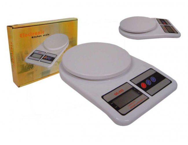 Balança IS839101 (MB12500)