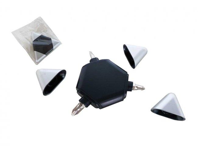 Kit Ferramenta PT143292 (MB1226.0319)