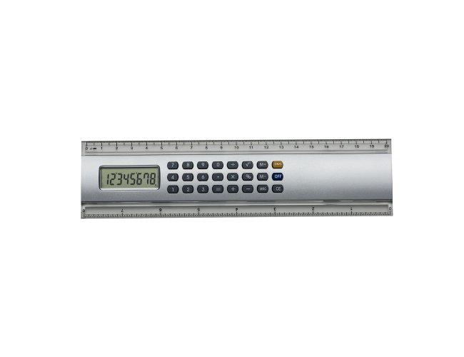 Régua Calculadora 20cm XB146 (MB1350.0619)