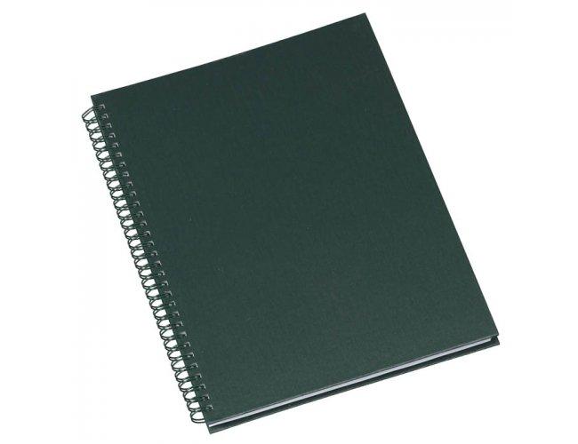 Caderno Negócios 20x28cm LG304L (MB11360.0319)