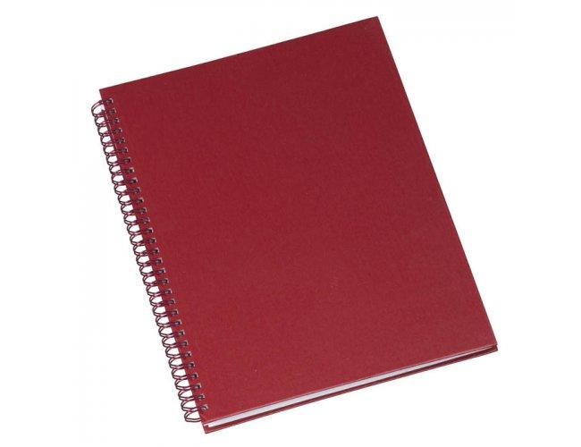 Caderno Negócios 20x28cm LG305L (MB11360.1119)