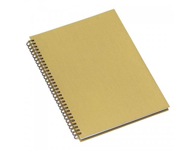 Caderno Negócios 20x28cm LG306L (MB11260.0818)