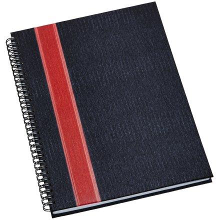 Caderno Negócios 205x275mm LG308L