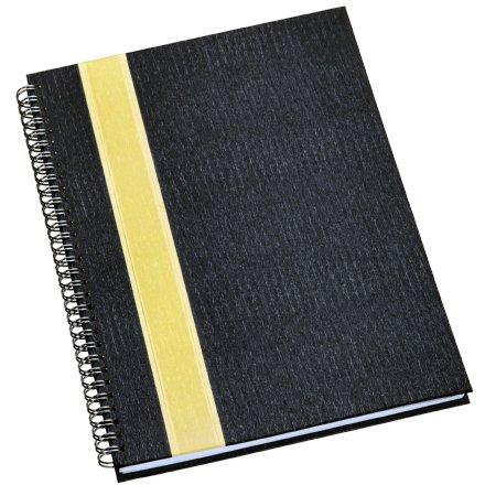 Caderno Negócios 205x275mm LG310L (MB11360.1219)