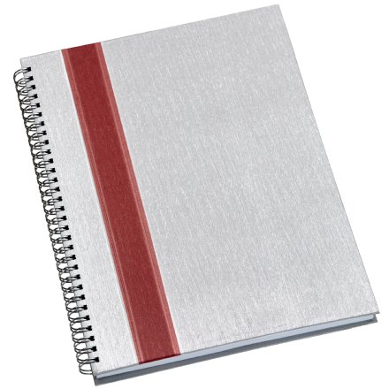 Caderno Negócios 20,5x27,5cm LG311L