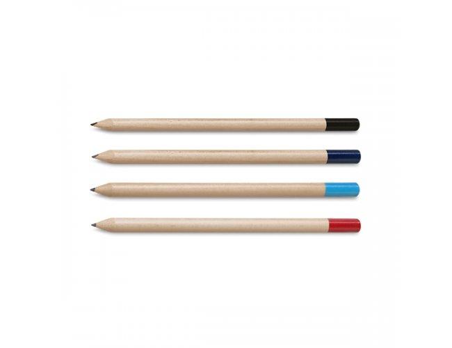 Lápis Eco, grau de dureza: HB. ø8 x 175 mm SP91738 (MB1044.1019)
