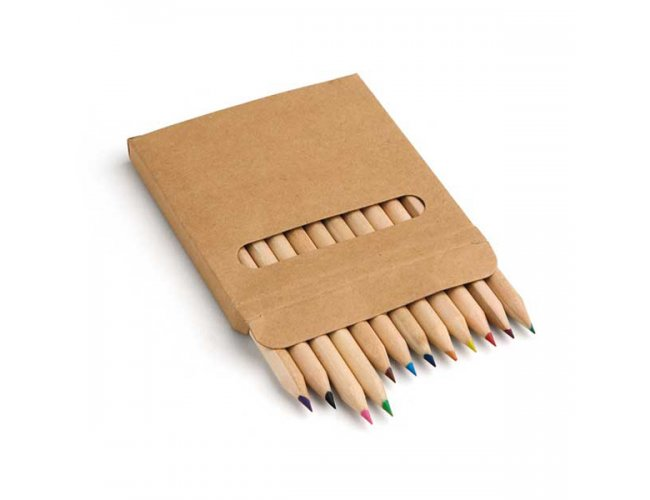Lápis de Cor SP91747 (MB1200.0918)