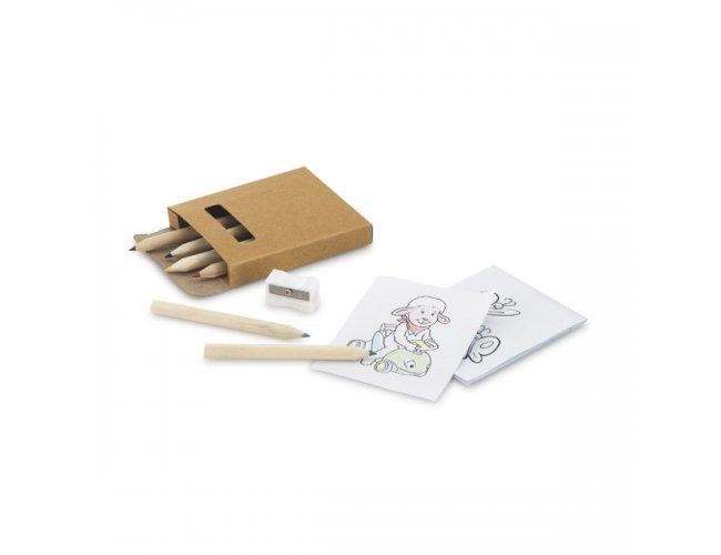Kit para Pintar SP91758