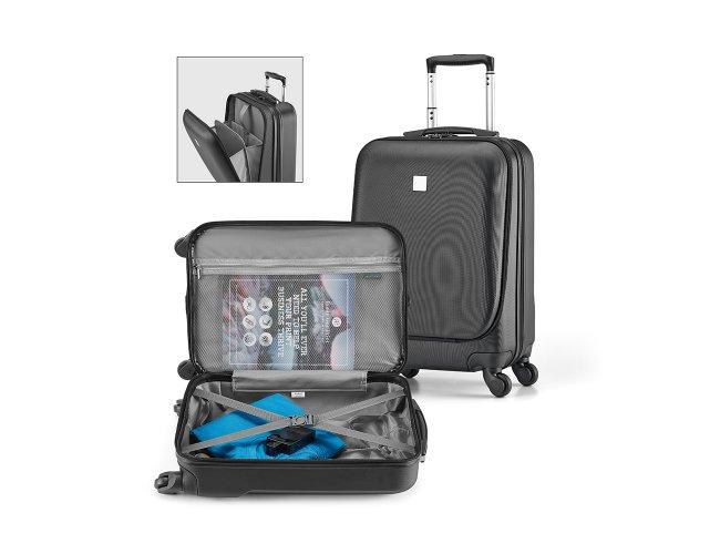 Mala de Viagem / Notebook 3,5x5,4x25cm SP92140 (MB129000.0221)