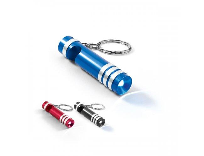 Chaveiro Com Lanterna e Abridor SP93154 (MB1467.1020)