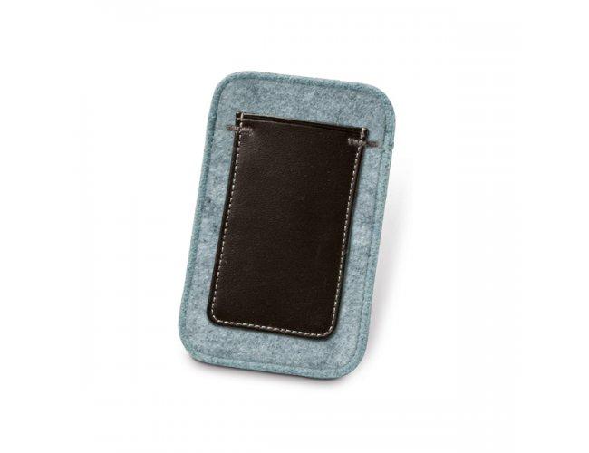 Bolsa para Celular Feltro 9x14,2x0,5cm SP93260 (MB1169)