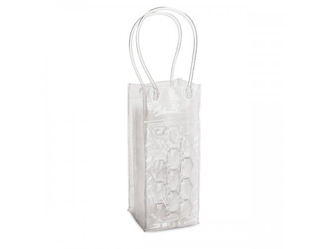 Sacola Refrigeradora PVC 10x25x10cm SP94194 (MB1730.1117)