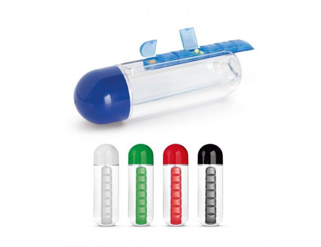Squeeze Porta Comprimidos 740ml XB13996 / SP94644 (MB11370.1120)