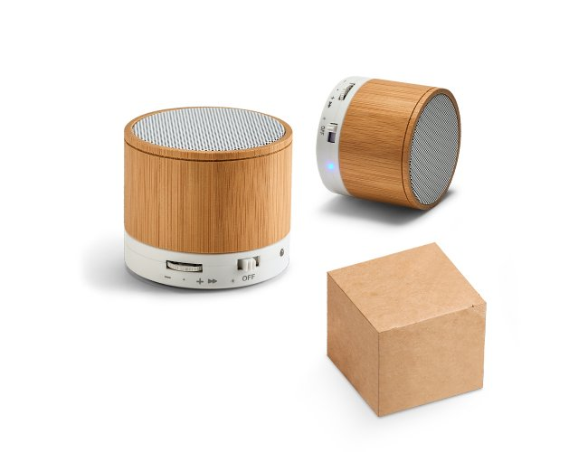 Caixa de Som Com Microfone SP97256 (MB14200.0321)