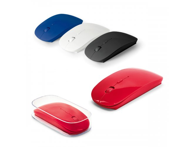 Mouse Wireless 2.4G SP97304 (MB12329.0519)