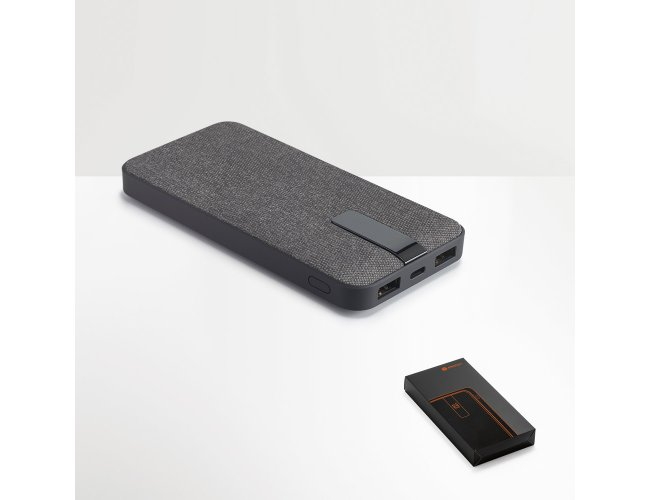 Bateria Portátil 10.000mAh EKSTON SP97925 (MB111851)