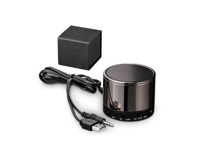 Caixa de Som Com Microfone SP97927 (MB16400)