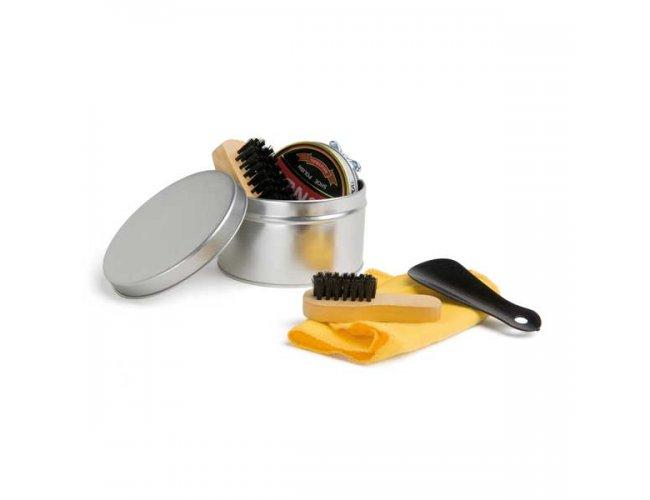 Kit de Limpeza de Sapatos. SP98117 (MB11072.0318)