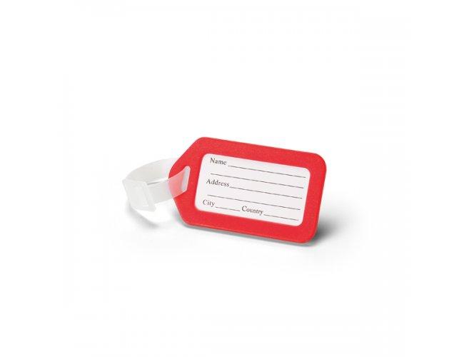 Identificador de Bagagens SP98124 (MB1060.0519)