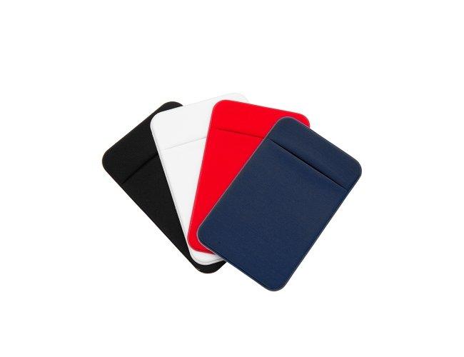 Adesivo Porta Cartão de Lycra para Celular XB14344 (MB1225.1120)