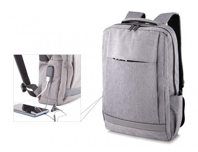 Mochila Para Notebook ASMC223 31x43x15cm (MB110766)