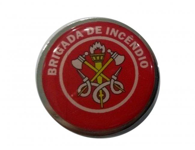 Boton Metal Níquel 30mm B6 (MB1090.0221)