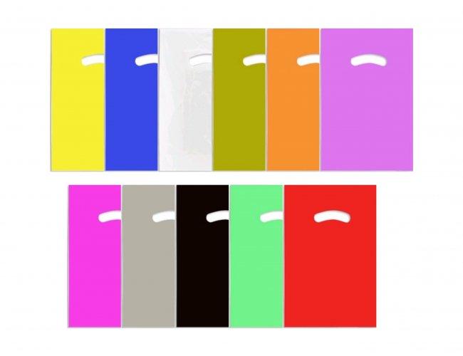 Sacola Plástica de Alta Densidade BP20X30 (MB1045.0821)