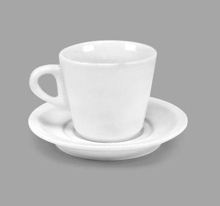 Xícara de Chá c/ Pires 200ml BV291 (MB11505.0319)