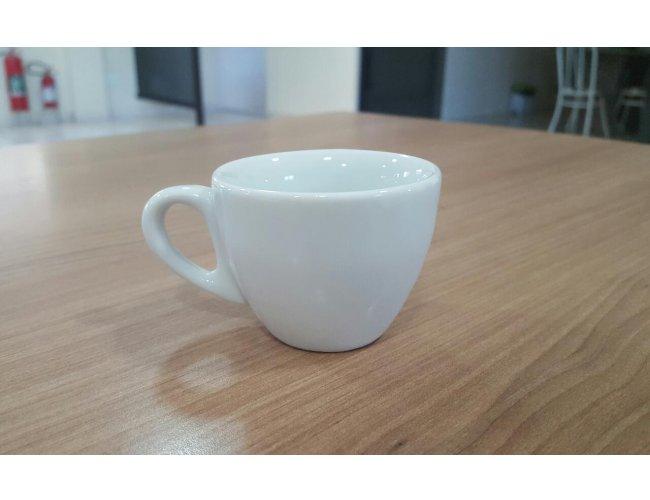 Xícara de Café c/ Pires 70ml BV298