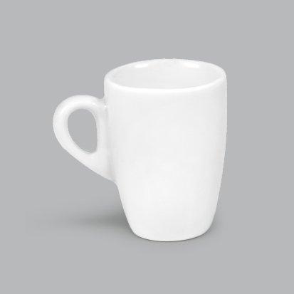 Xícara de Porcelana 75ml BV377 (MB1502.1119)