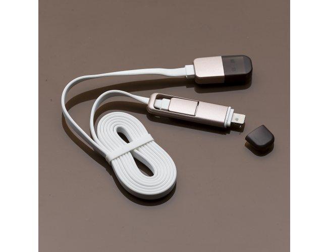 Cabo USB XB2004 (MB1250.0619)