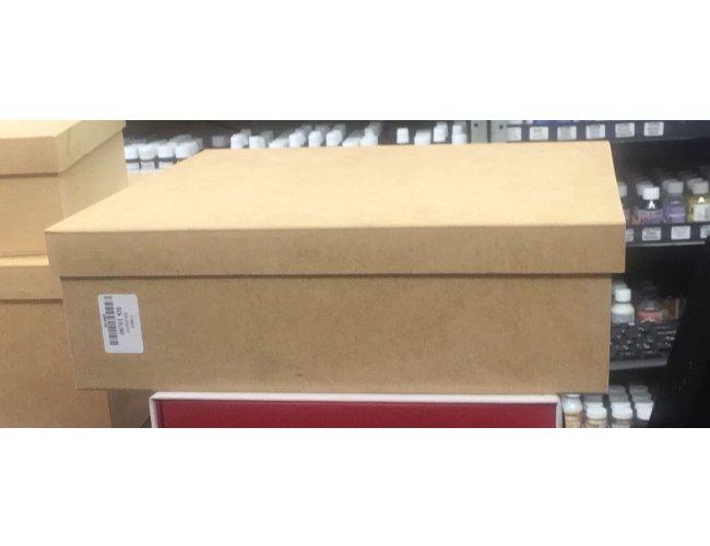 Caixa MDF 30x30x10cm CMDF02