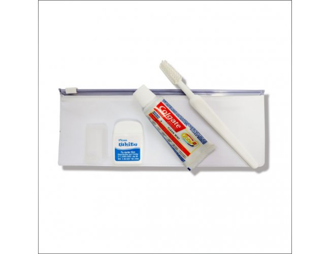 Kit Higiene Bucal 5 pçs CDCK008