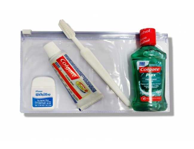 Kit Higiene Bucal 5pçs CDCK007 (MB11190.0819)