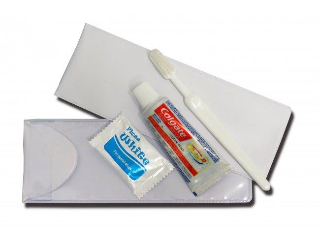 Kit Higiene Bucal 4 pçs CDCK009-1