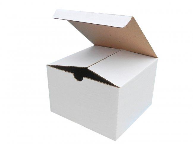 Caixa de Papelão 18x18x12cm CE26 (MB1175.0418)