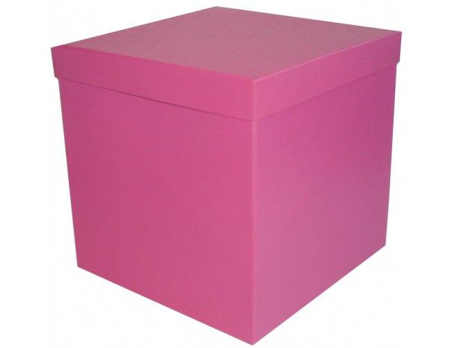 Caixa em Cartonagem 21x21x21cm CECB06 (MB11332.0118)