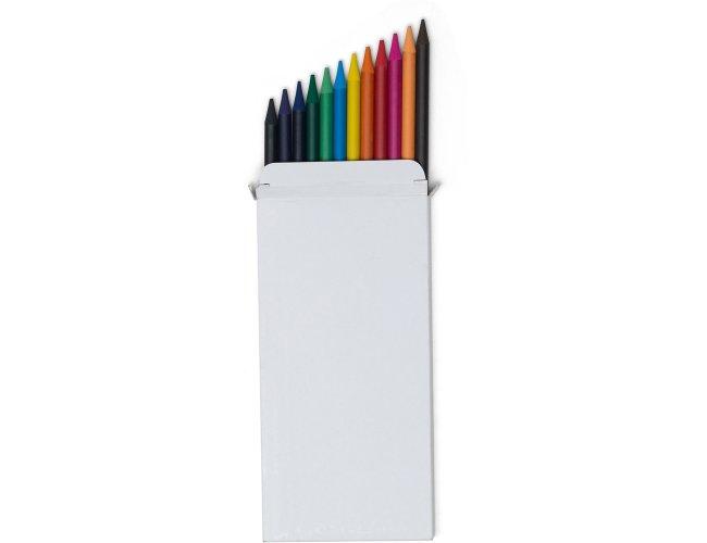 Conjunto de Lápis 12 Cores XB14102