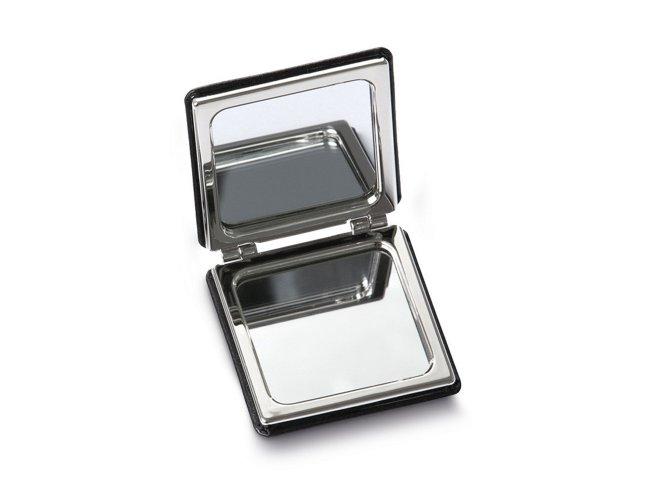 Espelho em Couro Sintético XB14189 (MB1960.0220)