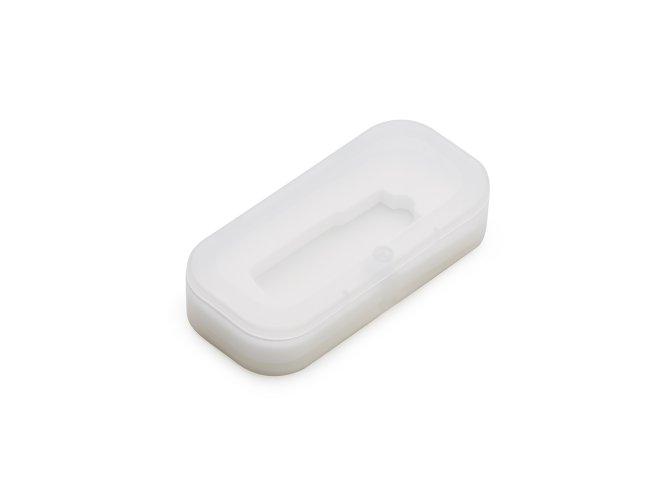 Estojo Plástico Para Pen Drive XB13223 (MB1090.0918)