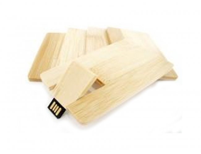 Pen Drive Bambu 16GB GSP017 (MB12450.0418)