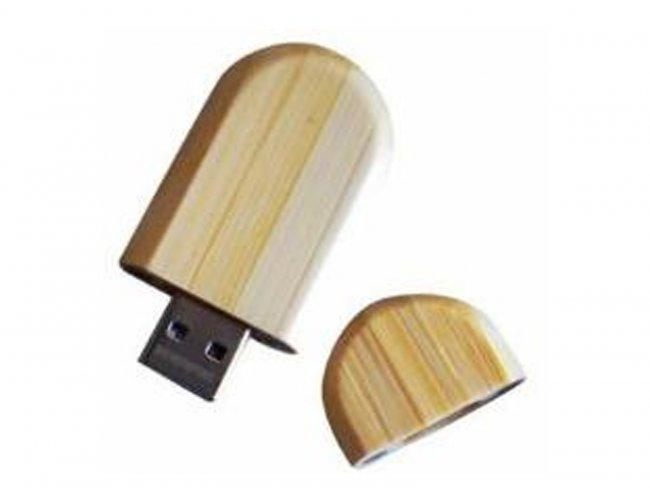 Pen Drive Bambu 16GB GSP018 (MB12200.0418)