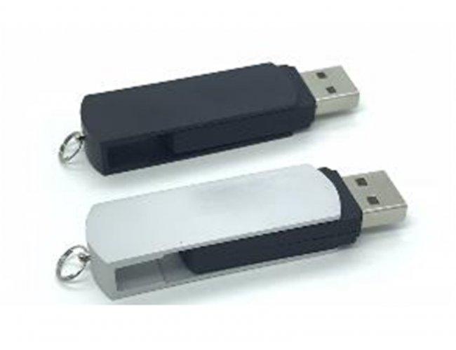 Pen Drive Giratório 4GB GSP032 (MB11200.1219)