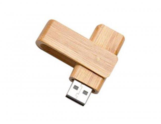 Pen Drive Bambu 4GB GSP054