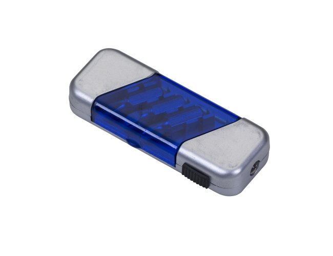 Kit Ferramenta 4pçs com Lanterna XB12936 (MB1355.0120)