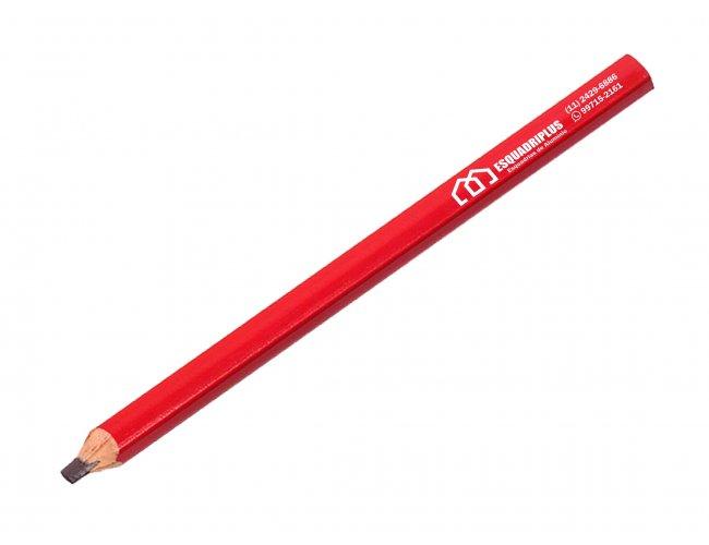 Lápis de Carpinteiro LGLC (MB1081.0721)